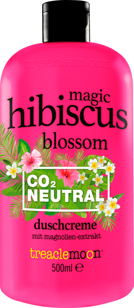 Treaclemoon Douchecrème Magic Hibiscus Blossom 500 ml