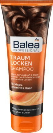 Balea Traumlocken Shampoo 250 ml
